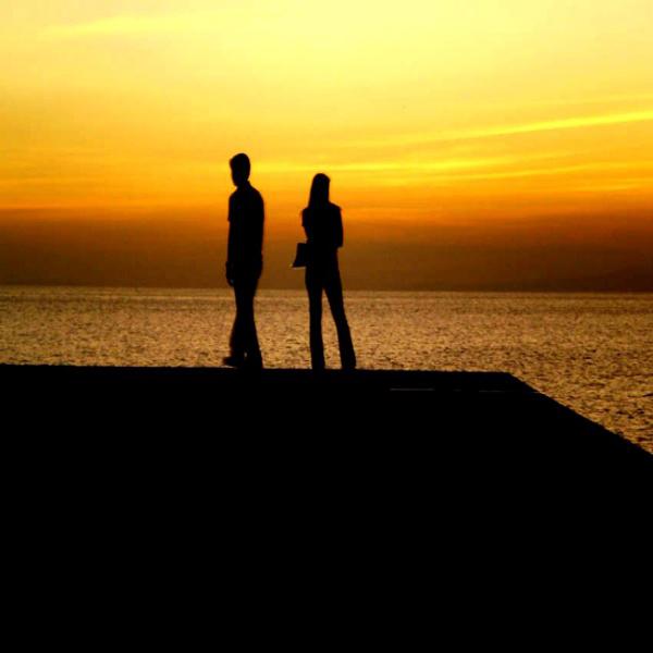 parting time Как помириться с парнем