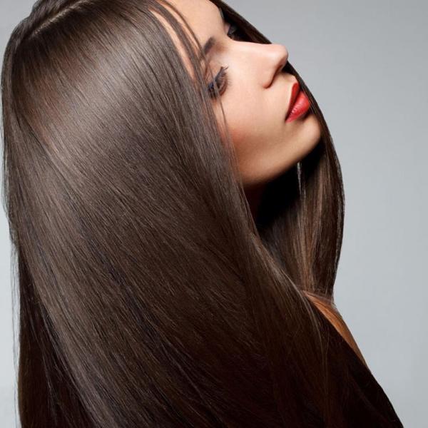 peppermint oil bath7 Маски для окрашенных волос