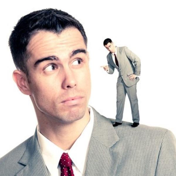 razgovor s soboj1 Нормально ли разговаривать с самим собой?