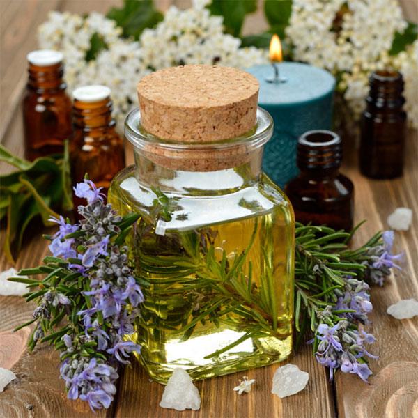 rozmarin Эфирные масла для лица и рецепты масок