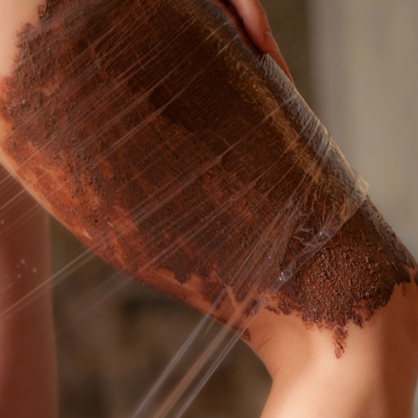 spa proceduri shokoladnoe obertivanie 1 s Обертывания с маслом какао