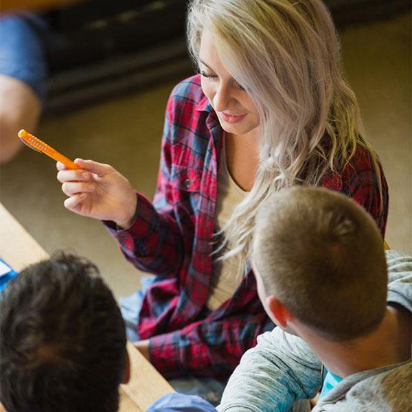 students communication workshop bspoke Как стать более общительным?