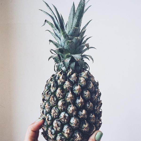 unnamed 2 3 главных суперфуда января (ананас, авокадо и банан) + рецепты, как их готовить