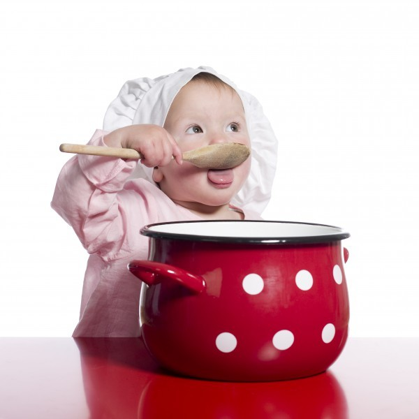 Питание ребенка. Ребенок плохо ест! Ребенок ест очень много!