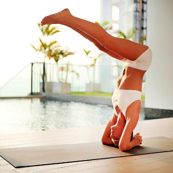 yoga intensiv Как стать умнее?