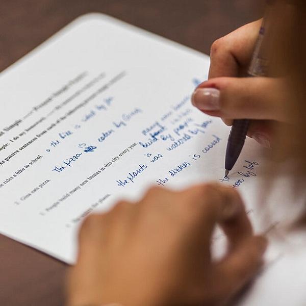 Как быстро подготовиться к экзамену?