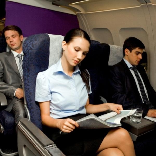 Аэрофобия: как избавиться от страха летать на самолете?