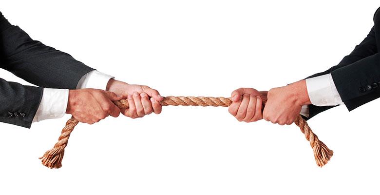 Наказагние за неэтичное поведение и хамство на работе
