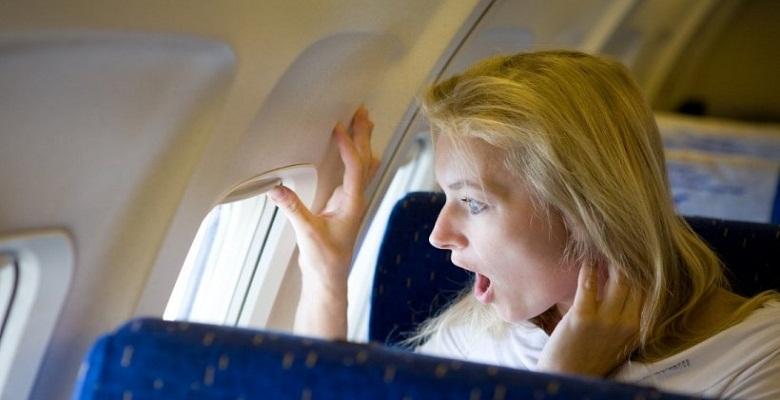Почему возникает аэрофобия и как от не избавиться