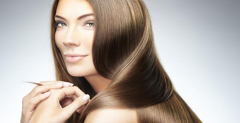 Как самой подстричь секущиеся кончики волос