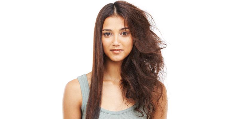 Восстановление волос после карвинга