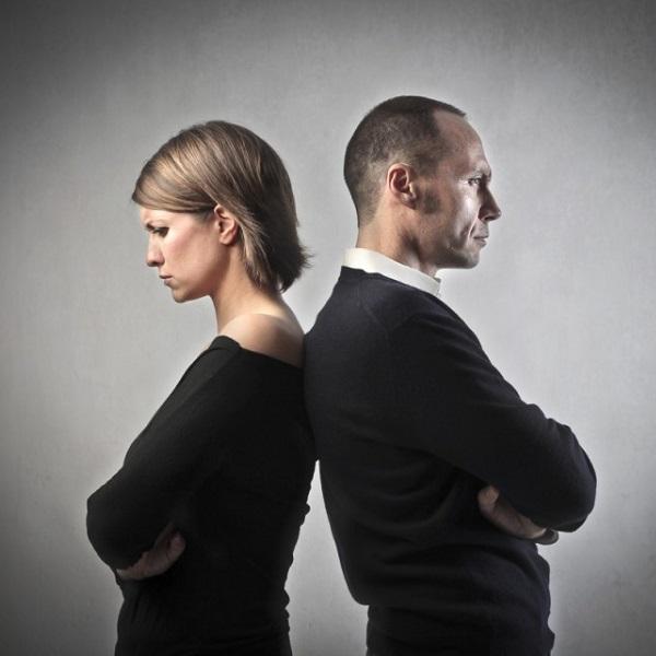 Как проучить мужа за обиду?