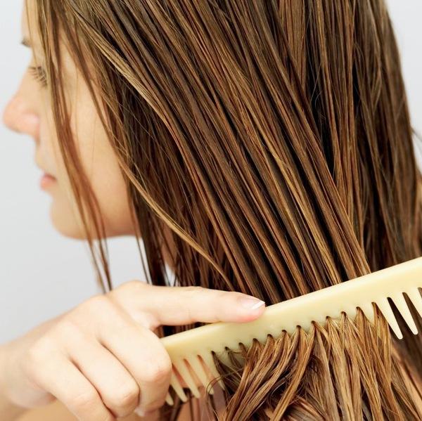 Силикон для волос: польза и вред от применения
