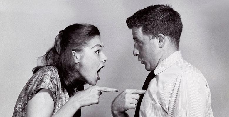 Как правильно жить с мужчиной