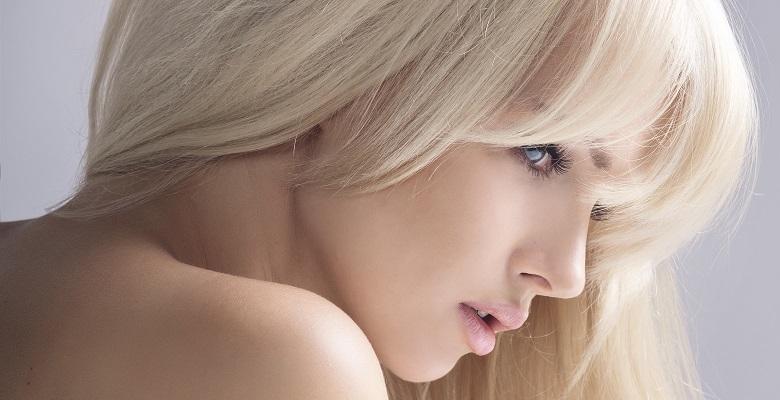 Блондирование волос в домашних условиях осветление темных прядей