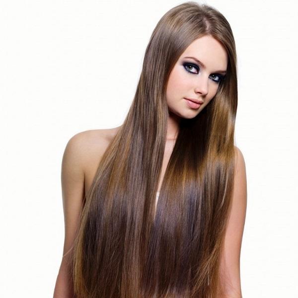 никотиновая кислота благотворно влияет на рост волос