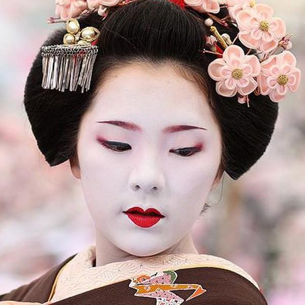 Японские маски для лица и волос