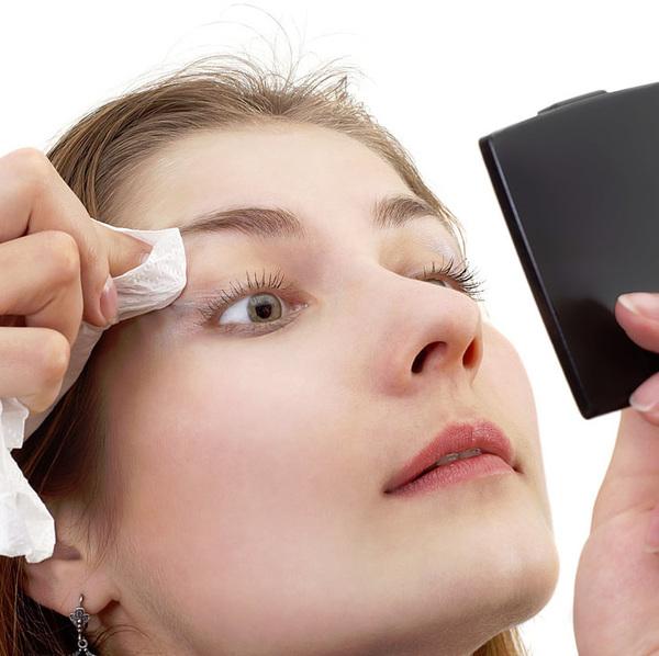 Молочко для снятия макияжа: как использовать? Рецепты домашнего молочка для демакияжа