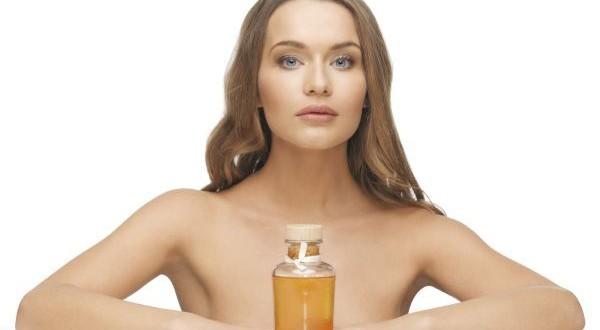 Омолаживающие масла для кожи тела