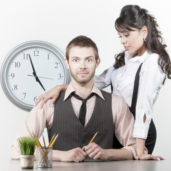 Как влюбить в себя шефа?