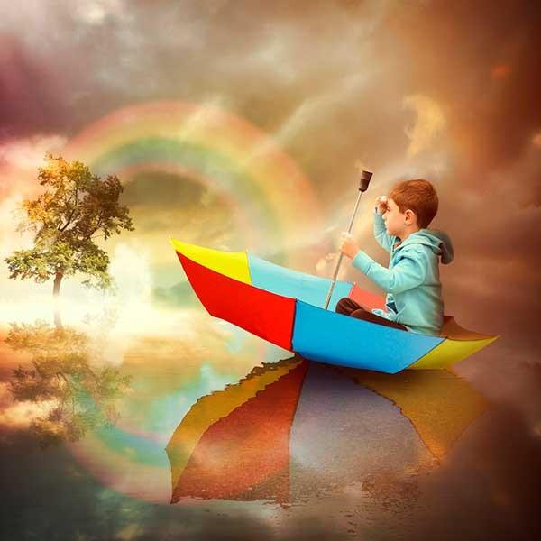 Фантазия: ее функции и самостоятельное развитие