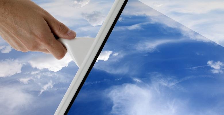 Как помыть пластиковые окна быстро и без разводов