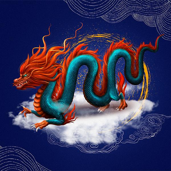 Знак зодиака овен год дракон профессия