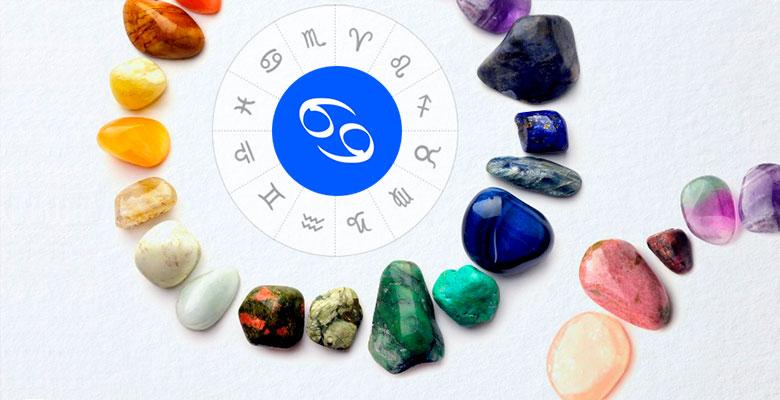 Камни обереги для знака зодиака рак