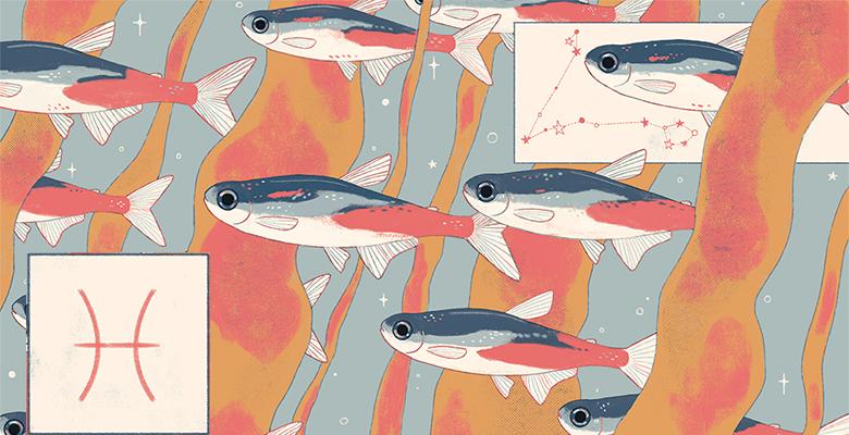 Если мужчина рыбы говорит что любит