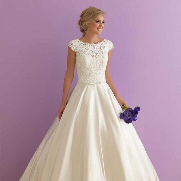 sunmag-13 Материалы и ткани для свадебного платья
