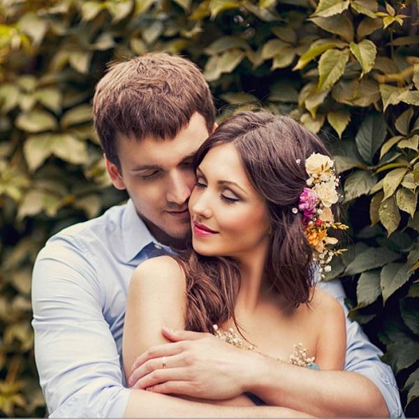 6 месяцев совместной жизни молодоженов - это какая свадьба?