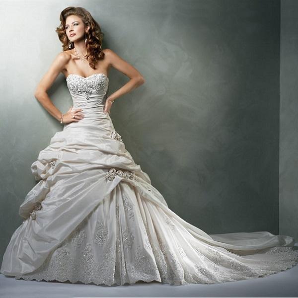 sunmag-9-3 Материалы и ткани для свадебного платья