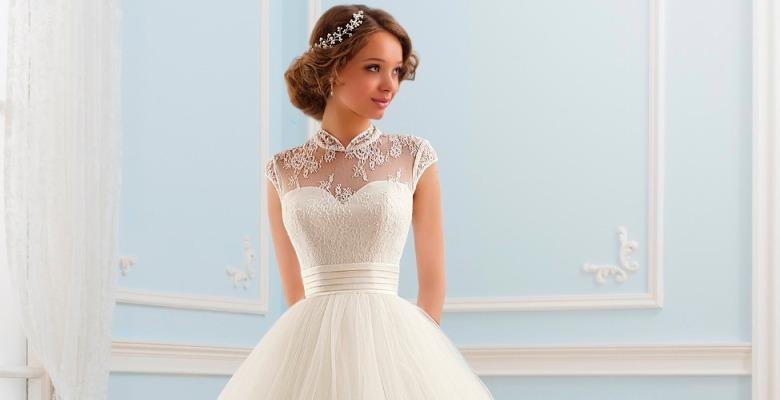 75a70dc769aa5eb Приметы про свадебное платье. Можно ли заранее покупать наряд? Кто ...