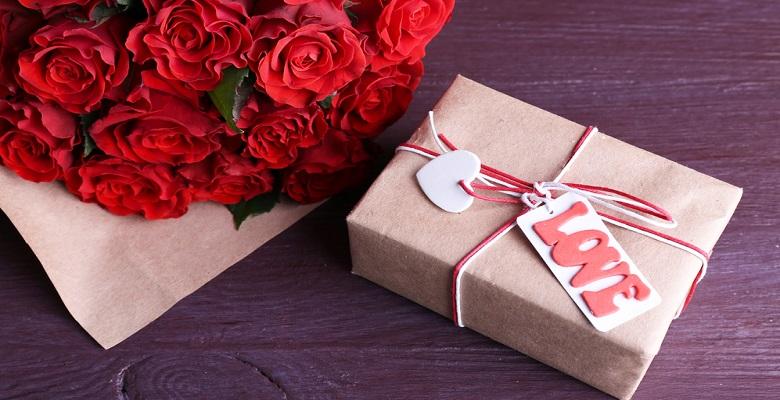 Что подарить жене на день святого Валентина (14 февраля, день влюбленных)