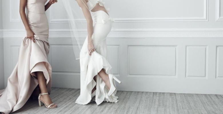 3f978a94c Свадебная обувь — босоножки со шпилькой, ботильоны, сапоги, ботинки ...