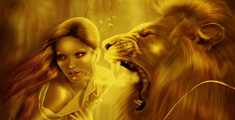 Кто по знаку зодиака подходит женщине льву