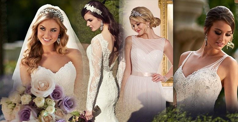 87f462ef7ad61e Прически под свадебное платье: подходящие модели для элегантного образа