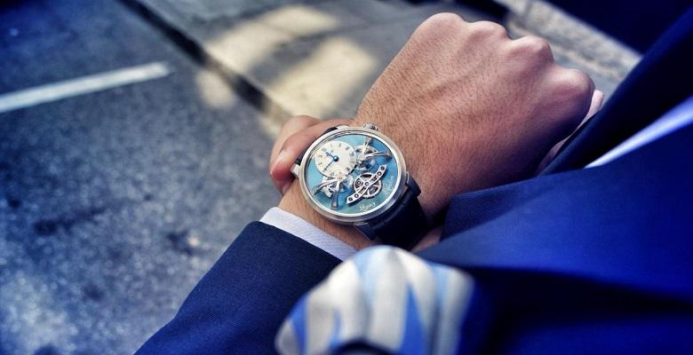 Почему нельзя дарить часы близким людям?