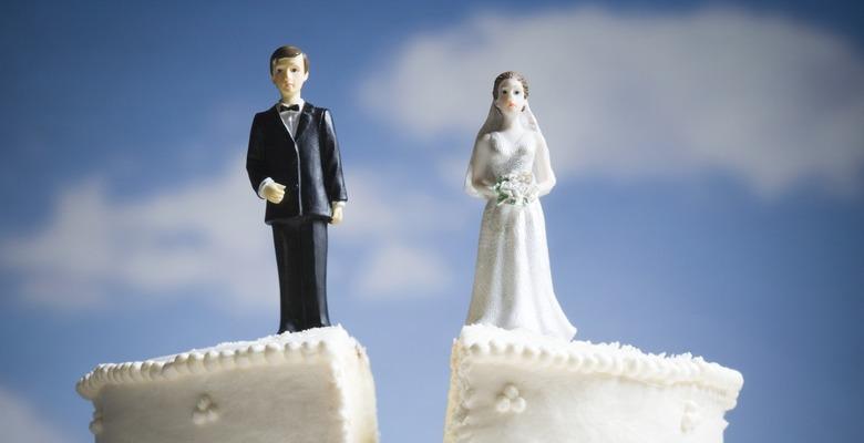 Жизнь венчанных после развода