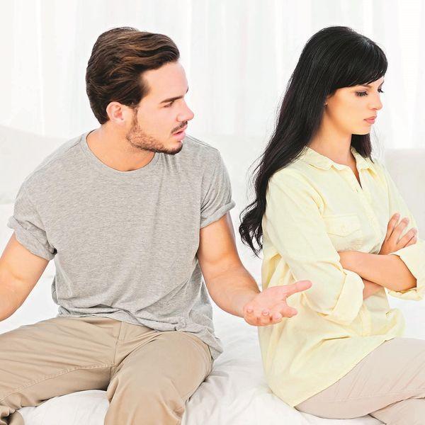 как подвести к браку мужчину