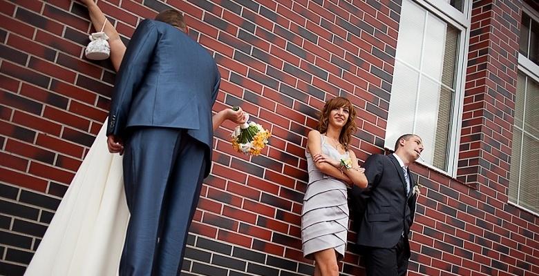 Свидетели при регистрации брака – нужны или нет