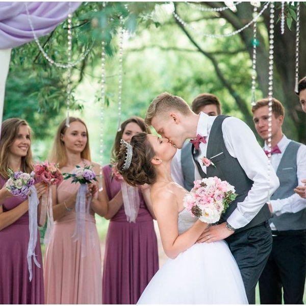 нужны ли сейчас свидетели на свадьбе