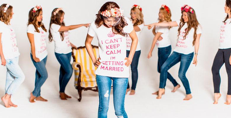 Стриптиз на девичнике замужних женщин 8