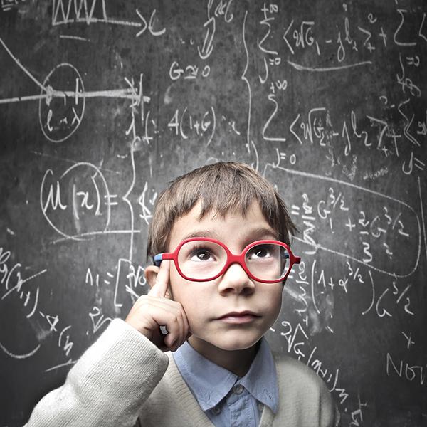 способноси к учебе у детей-Тельцов