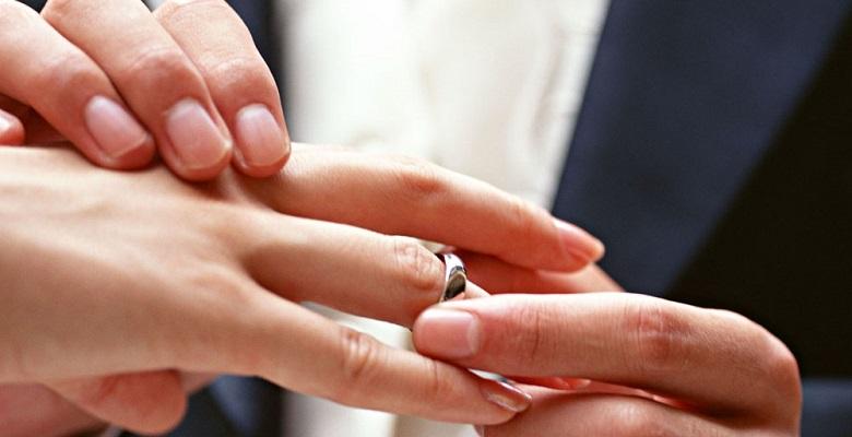 Обручальные кольца доставшиеся по наследству • Oformite.li