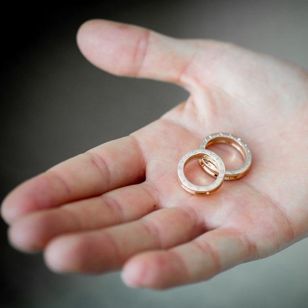 во что можно переплавить обручальное кольцо