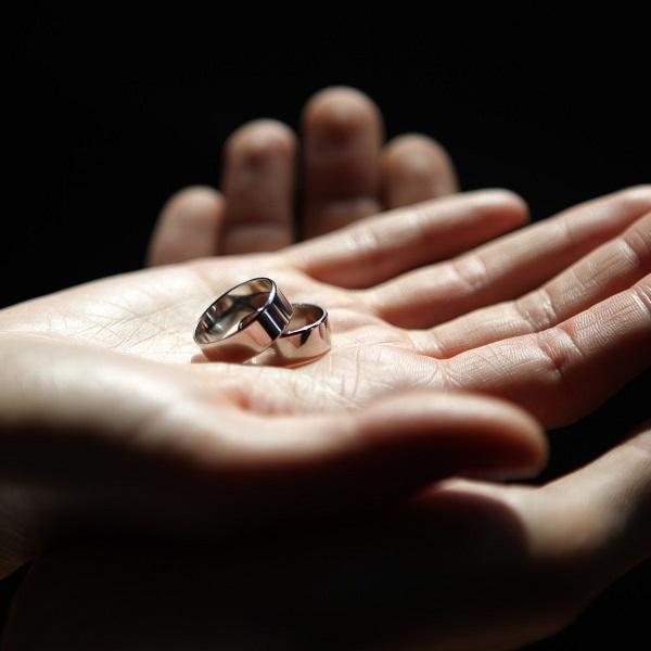 почему нельзя давать мерить свое обручальное кольцо