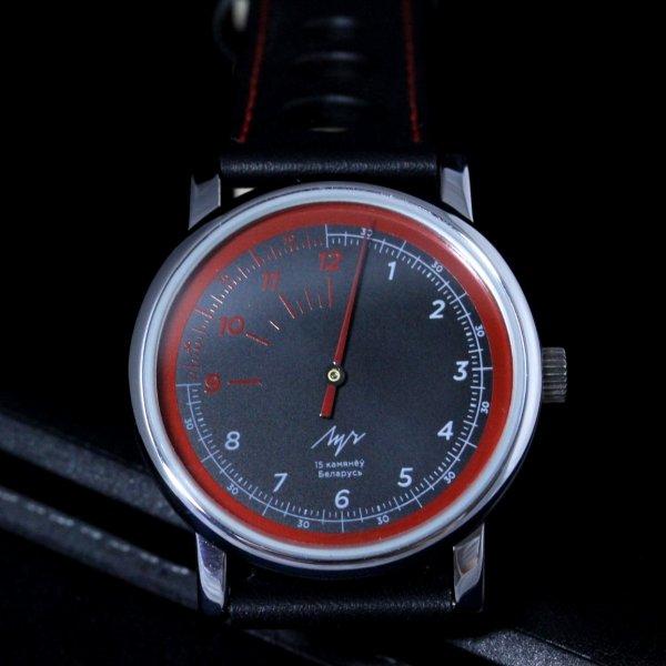 58902c89d1ed73 Модели часов с одной стрелкой: как работают однострелочные часы?
