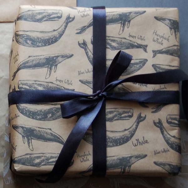 как красиво упаковать подарок для мужчины