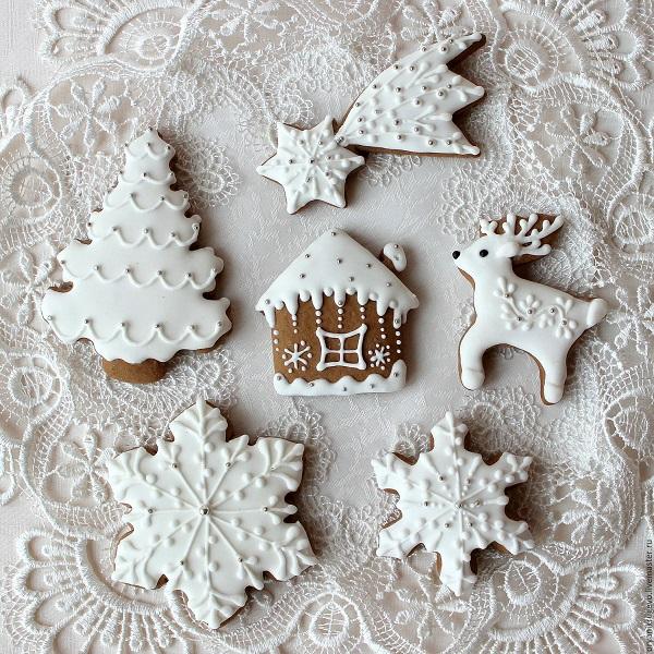 sunmag-8-krasivyye-novogodniye-pryaniki Как сделать подарок на новый год